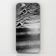 Joy Division iPhone & iPod Skin