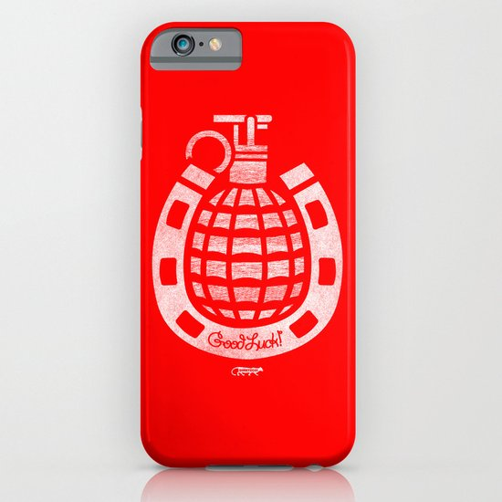 Close doesn't count iPhone & iPod Case