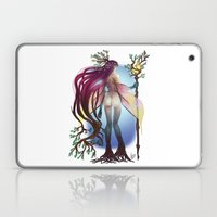 Fairy Queen Laptop & iPad Skin