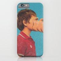 iPhone & iPod Case featuring Sutphin Boulevard by Douglas Hale