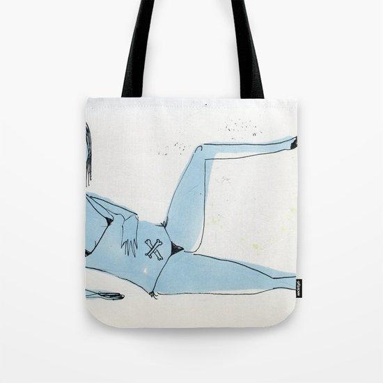 sexy ladies 7 Tote Bag