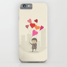 The Love Balloons iPhone 6 Slim Case