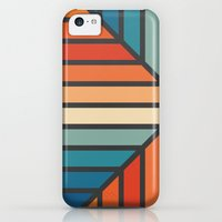 iPhone 5c Cases featuring Celebration by Fimbis