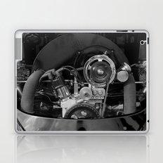 Volkswagen Beetle engine Laptop & iPad Skin