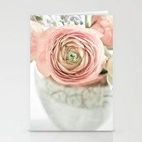 I love buttercups Stationery Cards