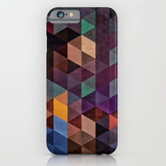 rhymylyk dryynnk iPhone & iPod Case