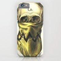You're A Bad Man, Charli… iPhone 6 Slim Case
