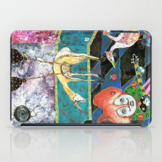 Special Room XIII iPad Case