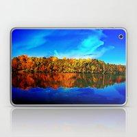Falls' Lost Memories Laptop & iPad Skin