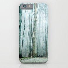 Feel the Moment Slip Away Slim Case iPhone 6s