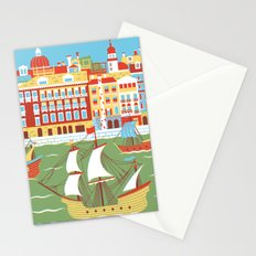 Canal Grande Stationery Cards