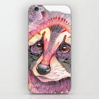 My Spaceship. ♥ Collab… iPhone & iPod Skin