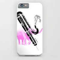 Can you go any lower? (Contra Bassoon) iPhone 6 Slim Case
