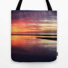 SEA ZEN Tote Bag