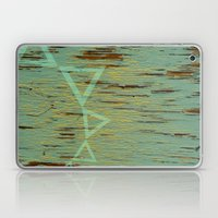 Fire Saftey Laptop & iPad Skin