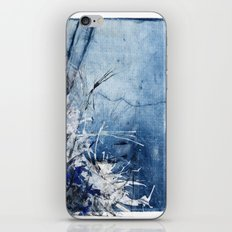 In Stormy Waters iPhone & iPod Skin