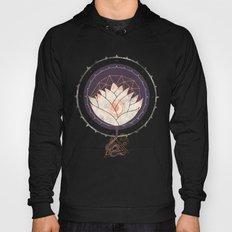 Lotus Hoody