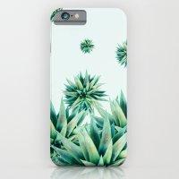 tropical stars  iPhone 6 Slim Case