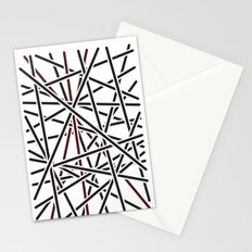 Obliquity 1 Stationery Cards