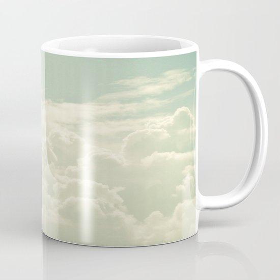 As the Clouds Gathered Mug