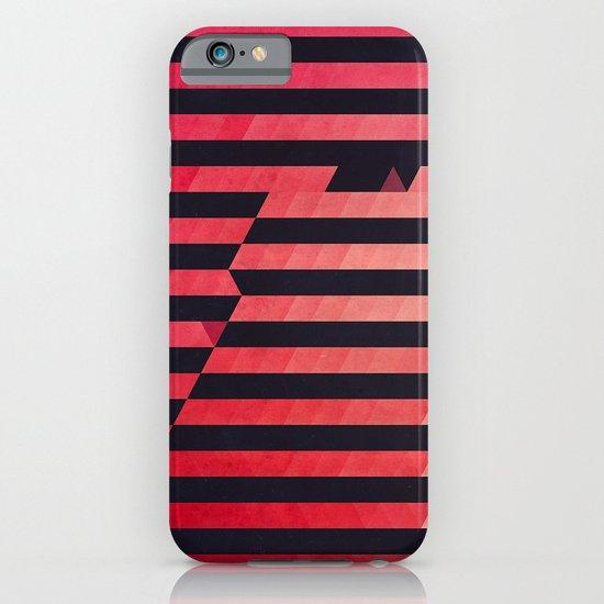 slyg stryyp iPhone & iPod Case