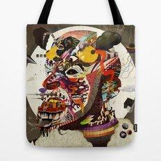 Mr. Nice Tote Bag