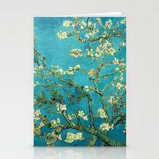 Vincent Van Gogh Blossom… Stationery Cards
