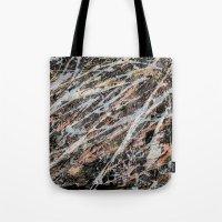 Copper ore Tote Bag