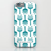 PATTERN 7 iPhone 6 Slim Case