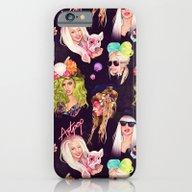 Creative Rebellion iPhone 6 Slim Case