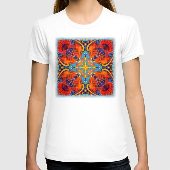 Mandala #6 T-shirt