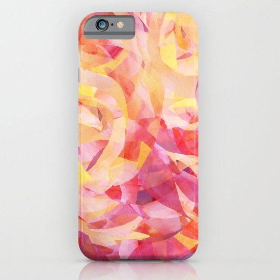 Concentric (Rise Remix) iPhone & iPod Case