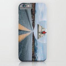 the road so far... iPhone 6 Slim Case
