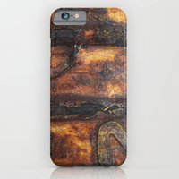 Ilha Grande Artifacts iPhone 6 Slim Case