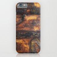 Ilha Grande Artifacts iPhone 6 Slim Case