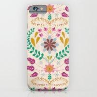 Bijoux iPhone 6 Slim Case