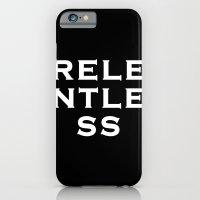 RELENTLESS iPhone 6 Slim Case