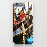 Gondola  iPhone 6 Slim Case