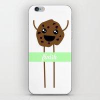 FINISH iPhone & iPod Skin