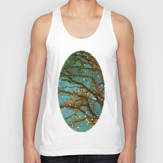 Magical Unisex Tank Top