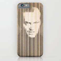 All work and no play makes Jack a dull boy iPhone 6s Slim Case