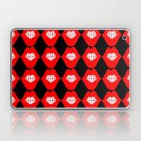 lip Laptop & iPad Skin