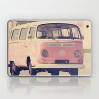 VW Camper Van Laptop & iPad Skin