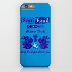 Soul Food for Soul Men Slim Case iPhone 6s