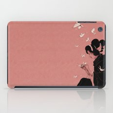 Becoming the Birds iPad Case