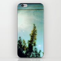 Stellar iPhone & iPod Skin