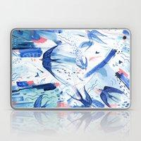 Pattern 28 Laptop & iPad Skin