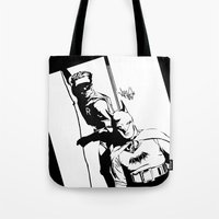YEAR ONE Tote Bag