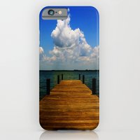 iPhone & iPod Case featuring FL by GBret