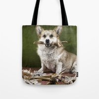 Come On Barbie, Let's Go… Tote Bag